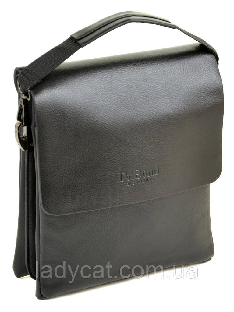 Мужская сумка-планшет DR. BOND