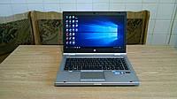 Ноутбук HP Elitebook 8460p,14'', i5-2450M, 8GB, 320GB, гарний стан