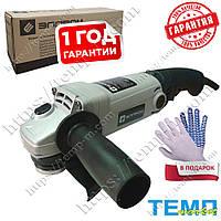 Углошлифовальная машина (болгарка) Элпром ЭМШУ 1000-125