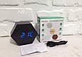 Часы настольные деревянные электронные VST-876, фото 2