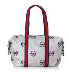 Victoria's Secret Сумка Спортивная PINK Sport Duffle Gym Bag