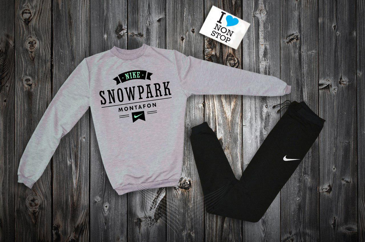 f8e3e79e Спортивный костюм Nike snowpark, цена 655 грн., купить в Николаеве —  Prom.ua (ID#676722535)