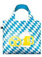 Сумка для пляжа и покупок TRAVEL Pretzel LOQI, фото 1