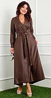 Платье Мода-Юрс-2362 белорусский трикотаж