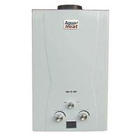 Газовая колонка AquaHeat 10L (турбо) с автоматической  модуляцией пламени