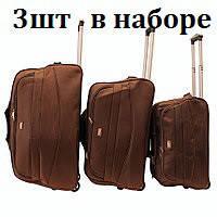 Большая повседневная сумка дорожная 3-ка BD5300283