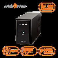 Линейно-интерактивный ИБП LPM-625VA