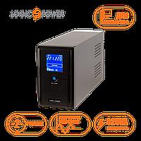 Линейно-интерактивный ИБП LPM-L625VA