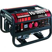Генератор бензиновый FOTON FG-3800 (2,8-3,2 кВт)