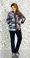 Спортивная одежда Mira Fashion-2731 белорусский трикотаж