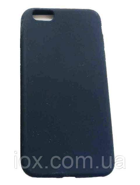 Силиконовый мягкий чехол для iPhone 6 Plus (5.5дюймов)