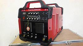 Аргонодуговой сварочный аппарат EDON Pulse TIG-200 AC/DC