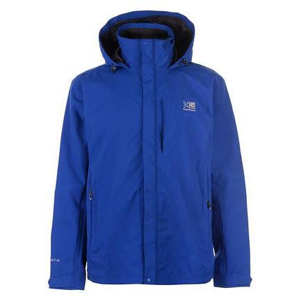 Куртка Karrimor Urban Weathertite Jacket Mens, фото 2