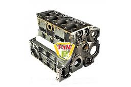 Блок двигателя04282829 BF4M Deutz 1013