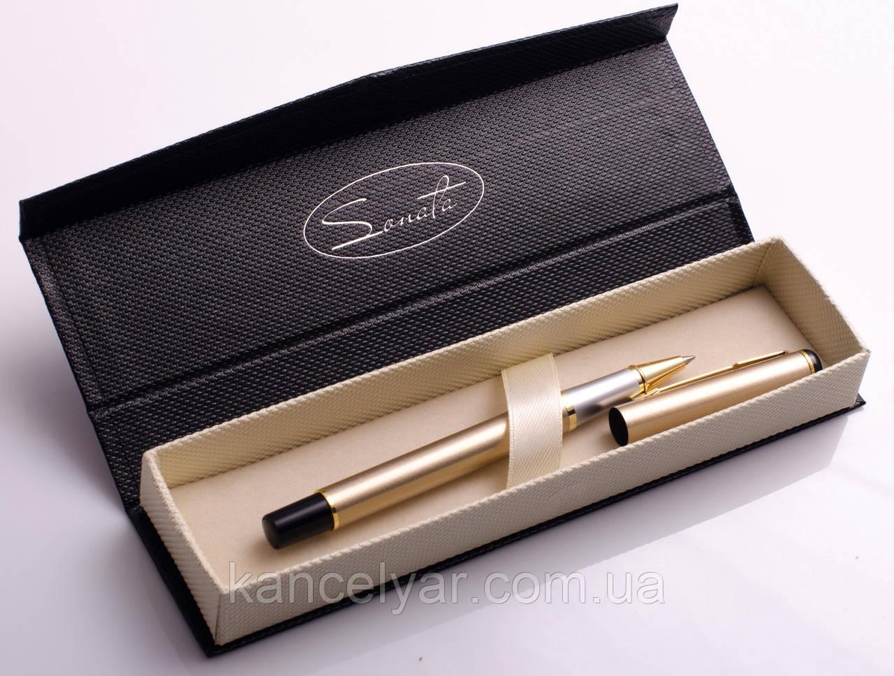 """Набор подарочный """"Sonata"""": ручка шариковая в футляре"""