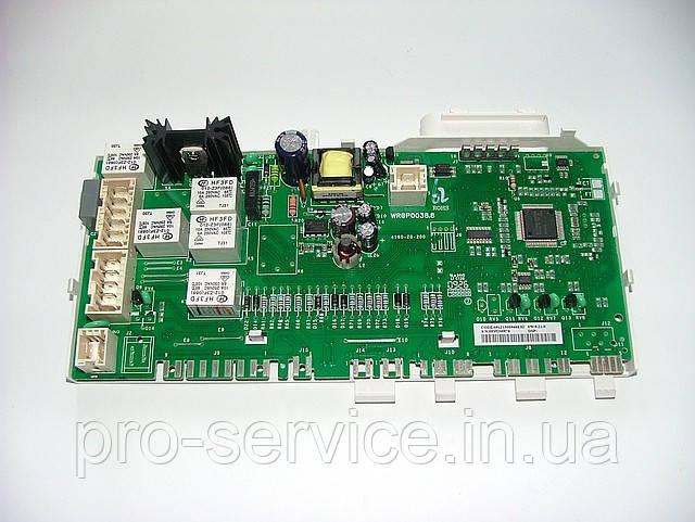 Модуль управління 091907 (orig. cod C00254297) для пральних машин Indesit і Ariston EVO II