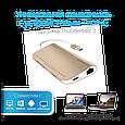 USB 3.1 Type-C ХАБ Corehub-C Gold, фото 2
