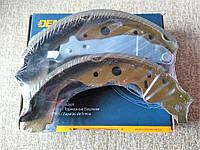 Тормозные колодки задние барабанные Renault Kangoo 2008-> 230x46 (B120179)