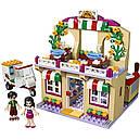 """Конструктор Bela Friends 10609 """"Пиццерия"""" (Lego Friends 41311) 310 дет., фото 2"""