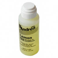 Лимонное масло для очистки инструмента D'Andrea DAL-2/12