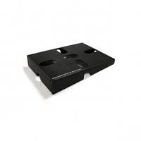 Платформа для педалборда EBS 2ND Row Pedal Riser