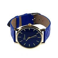Часы наручные Geneva S8 Blue