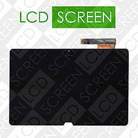 Модуль для ноутбука 11,6 SONY VAIO TOM11H24 V1.0 SVF11N15SCS, черный, матрица + тачскрин, WWW.LCDSHOP.NET