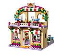 """Конструктор Bela Friends 10609 """"Пиццерия"""" (Lego Friends 41311) 310 дет., фото 4"""