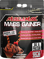 AllMax MuscleMaxx Mass Gainer 5440g