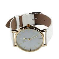 Часы наручные Geneva S8 White