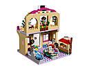 """Конструктор Bela Friends 10609 """"Пиццерия"""" (Lego Friends 41311) 310 дет., фото 3"""