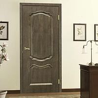 Дверное полотно Кармен ПГ дуб шервуд, фото 1