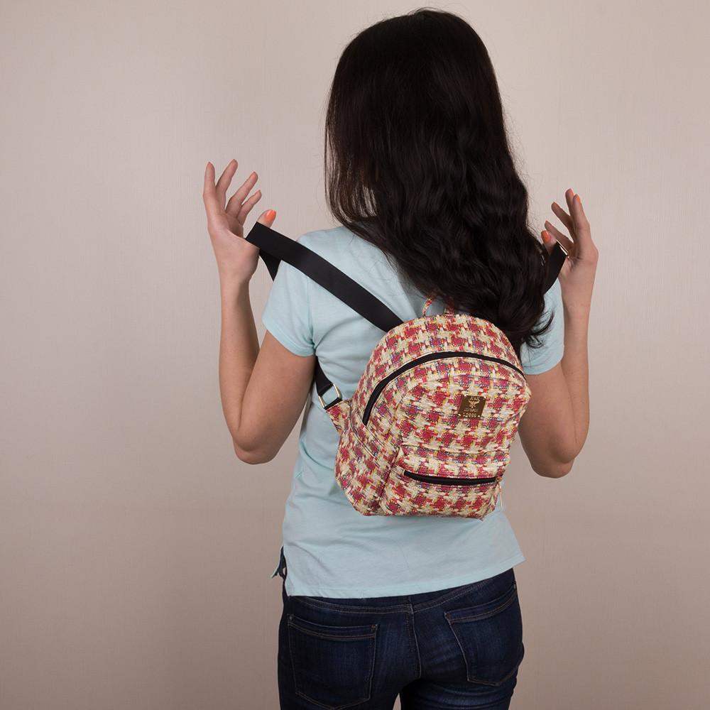 Маленький женский рюкзак Seven (Q2888s-5)