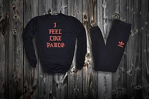 Спортивный костюм Adidas I FEEL LIKE PABLO