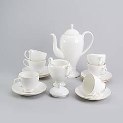 """Чайный сервиз """"Ландыш"""" 14 ед."""