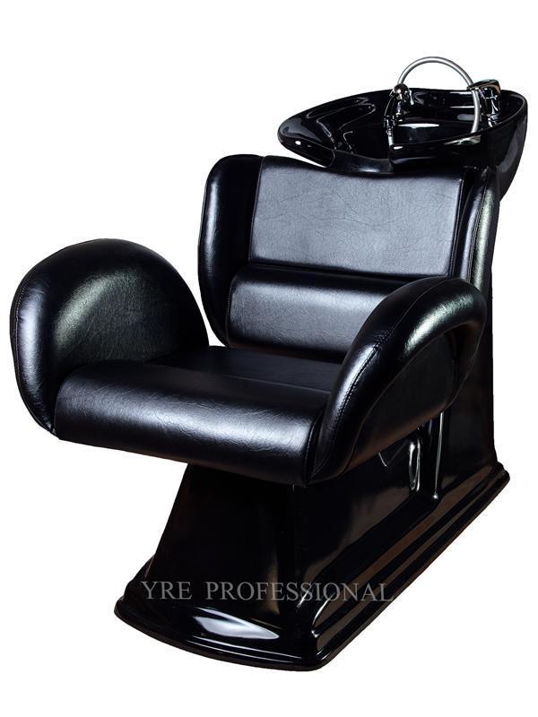 Мойка керамическая с креслом Yre-227