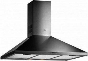 Кухонная вытяжка Teka DBB 60 черная