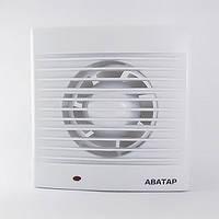 Вентилятор вытяжной D 100 Аватар ST842, фото 1