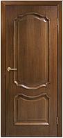 Дверное полотно Кармен ПГ орех