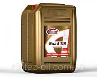 Агринол Road TIR 10W-40 CI-4/SL Полусинтетическое моторное масло (полусинтетика) 20л