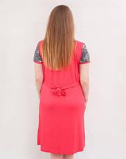 Летние домашние платье Wild Love 9086, фото 2