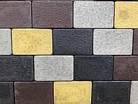 Тротуарная  плитка Брук стенд 15