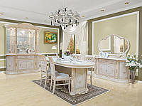 Модульная система для гостиной «Вивальди» Мир Мебели