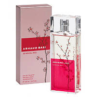 Парфюмированная вода Armand Basi Sensual Red 30 мл (оригинал)