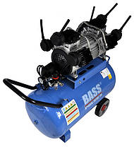 100-литровый воздушный компрессор , фото 3