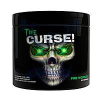 Cobra Labs Curse geranium free Предтренировочный комплекс предтреник предтрен стимулятор спортивное питание