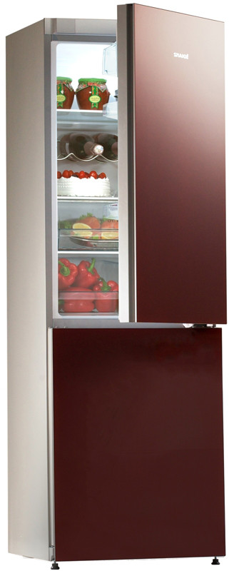 Двухкамерный холодильник Snaige RF34NG-Z1AH27 R