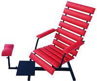 Супер стильное кресло для педикюра Dali Нужная вещь для мастера Купить недорого Код: КГ4051