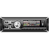 "Автомагнитола ""Celsior"" MP3/USB/SD/ISO/доп. разъем CSW-1804W (белая подсв.)"