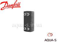 Изоляция полиуретановая Danfoss XB12 для теплообменника ((H:60-100) (M:50-92) (L:40-72) 004H4211